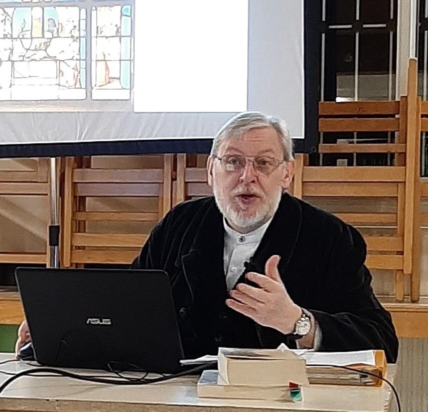 Sylvain Solustri